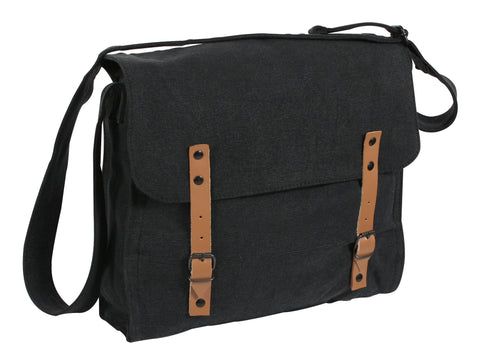 Vintage Canvas Medic Bag - Delta Survivalist