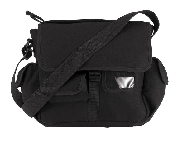 Canvas Urban Explorer Bag - Delta Survivalist