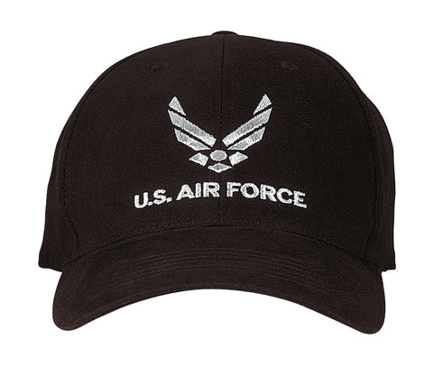 U.S. Air Force Low Profile Cap - Delta Survivalist