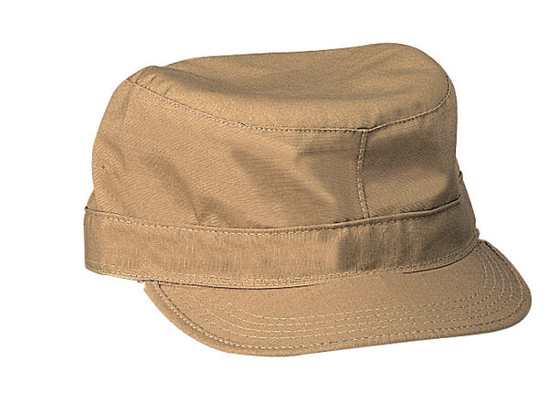Solid Fatigue Caps - Delta Survivalist