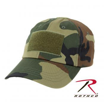 Operator Tactical Cap - Delta Survivalist