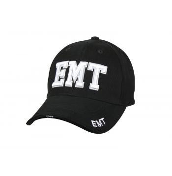 Deluxe EMT Low Profile Cap - Delta Survivalist