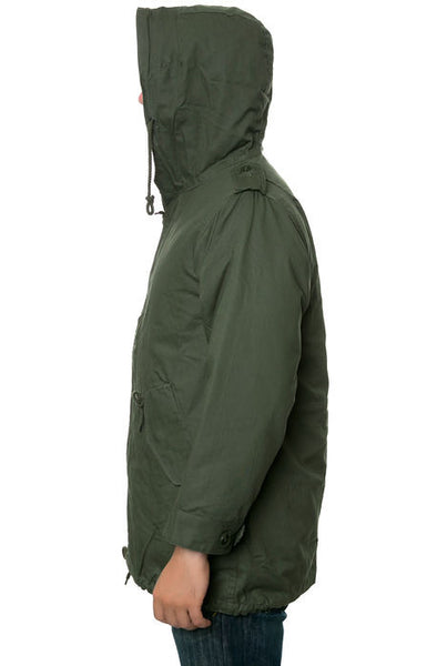 M-51 Fishtail Parka - Delta Survivalist