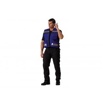 EMS Rescue Vest - Delta Survivalist