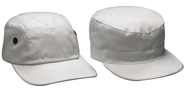 5 Panel Poly/Cotton Military Street Cap - Delta Survivalist
