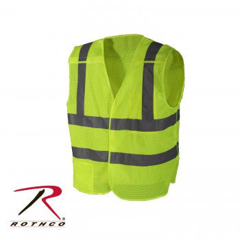 5-point Breakaway Vest - Delta Survivalist