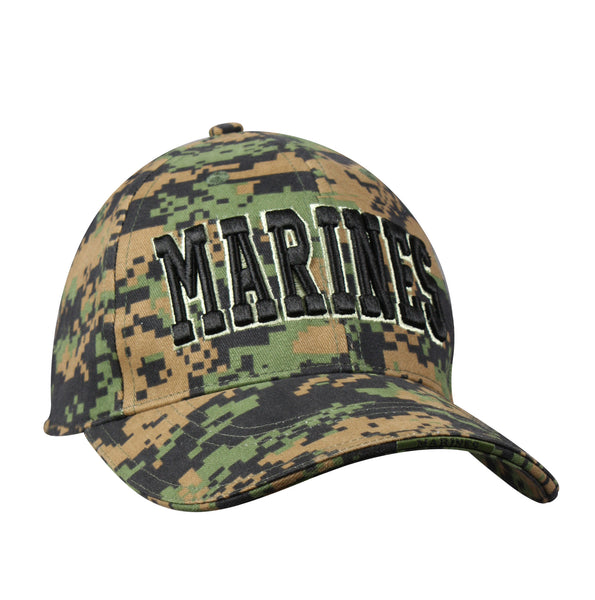 Deluxe Marines Low Profile Insignia Cap - Delta Survivalist