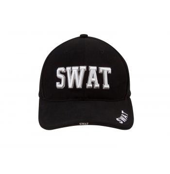 Deluxe Swat Low Profile Cap - Delta Survivalist