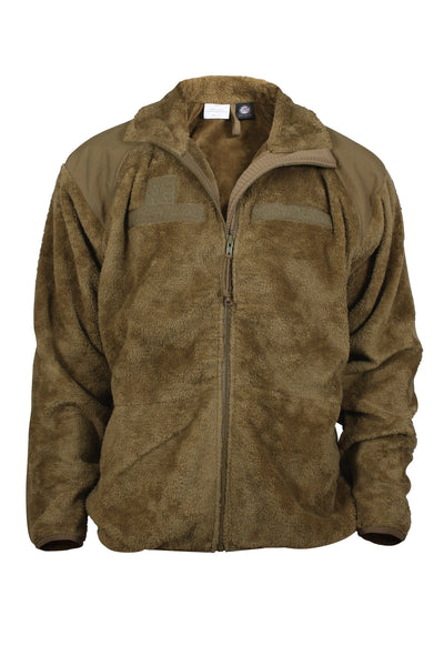 Generation III Level 3 ECWCS Fleece Jacket - Delta Survivalist
