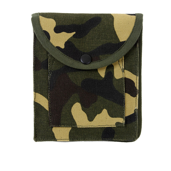 Canvas Utility Pouches - Delta Survivalist