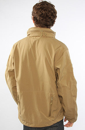 Special Ops Tactical Softshell Jacket - Delta Survivalist