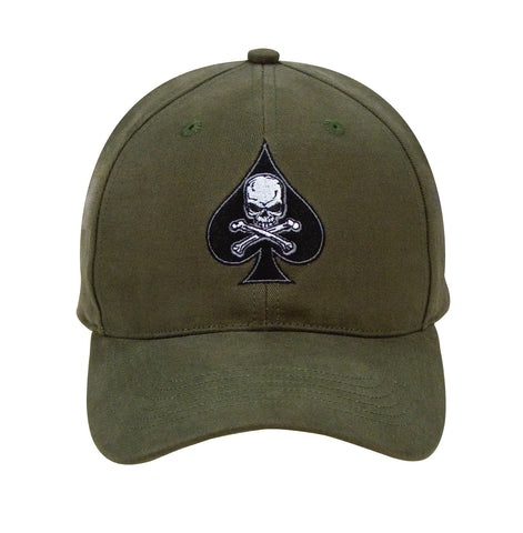 Death Spade Low Profile Insignia Cap - Delta Survivalist