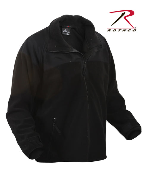 Military ECWCS Polar Fleece Jacket/Liner - Delta Survivalist