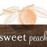 sweet peach blog