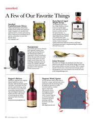 Imbibe Magazine ME Speak Design Julep strainer