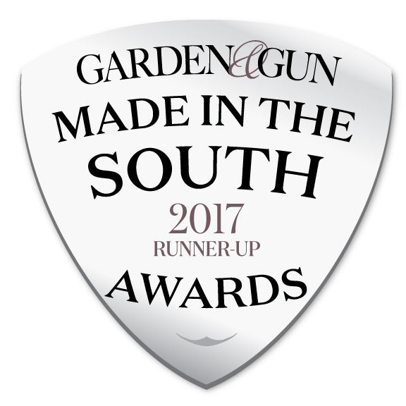 Made in the South Awards Badge