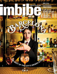 Imbibe Magazine ME Speak Design