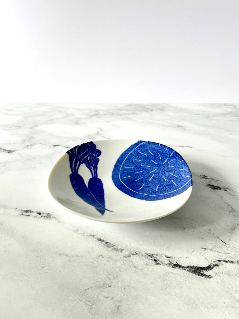 Curated Set: Teishoku Mino Ceramics