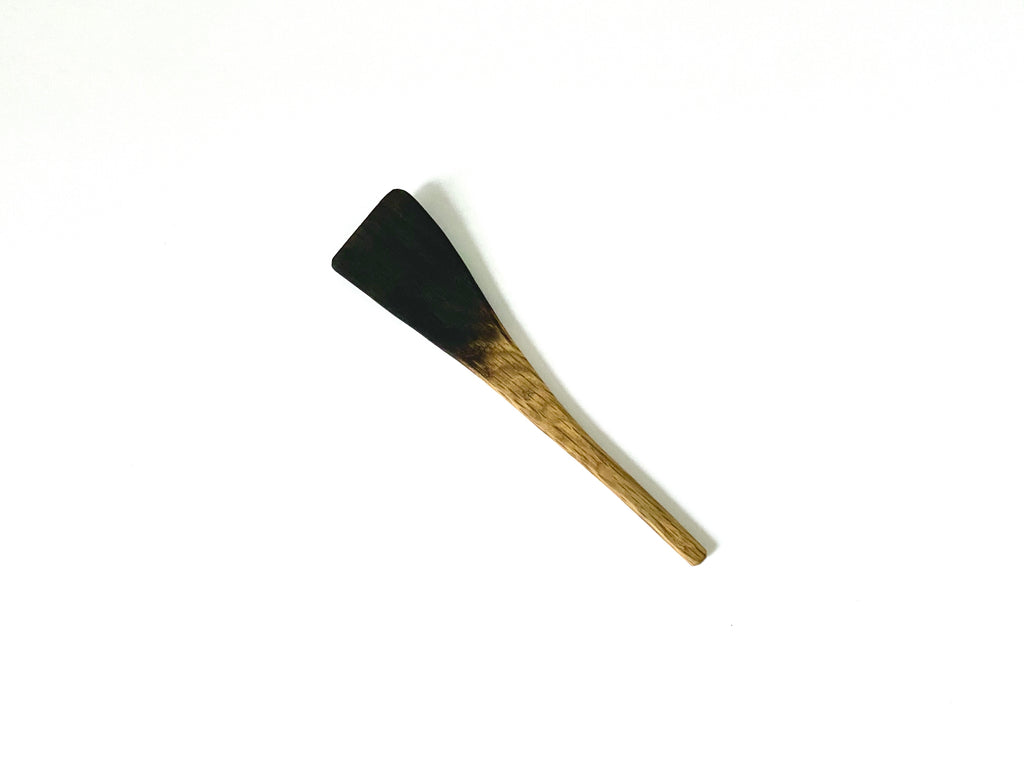 White Oak Rice Paddle