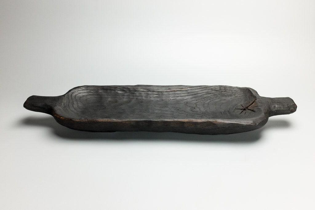 Carved Tray