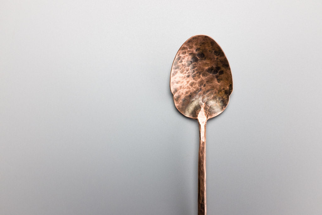 Colonial Spoon