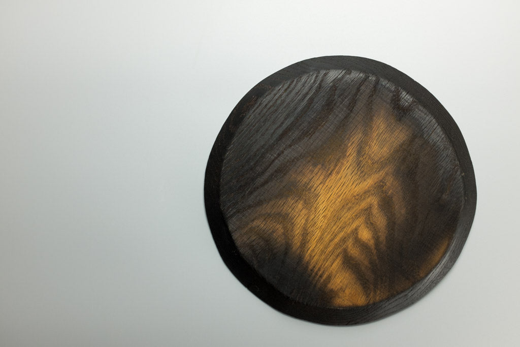 Oak Plate Three