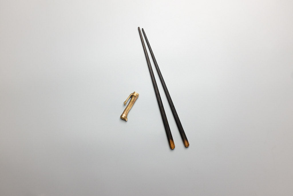 Oleole Chopstick Set
