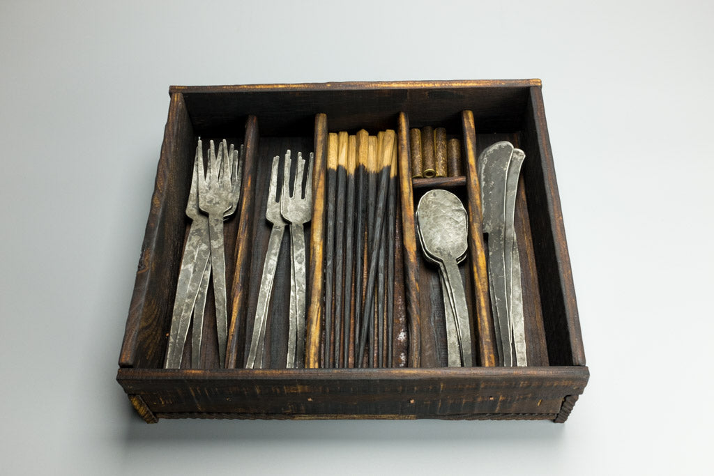 Oleole Flatware Box Set