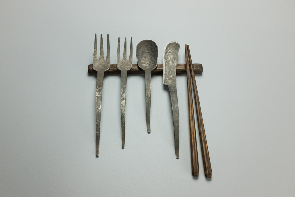 Oleole Flatware Set