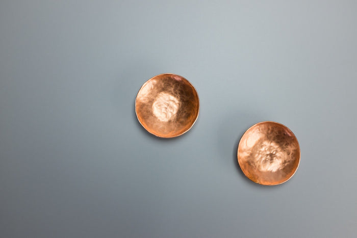 Petite Dish in Copper
