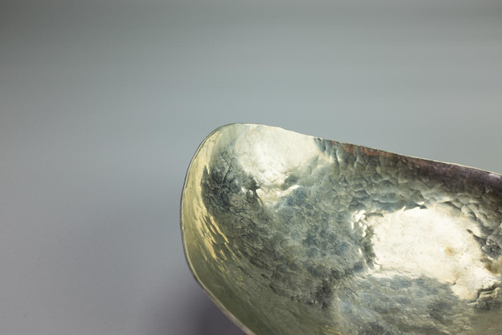 Silver Arch Bowl
