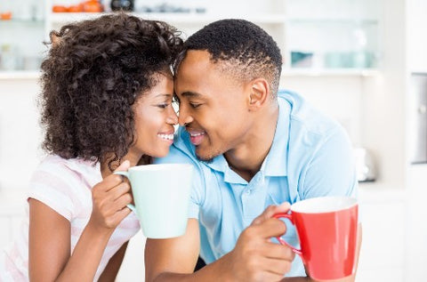 Get to know your partner better