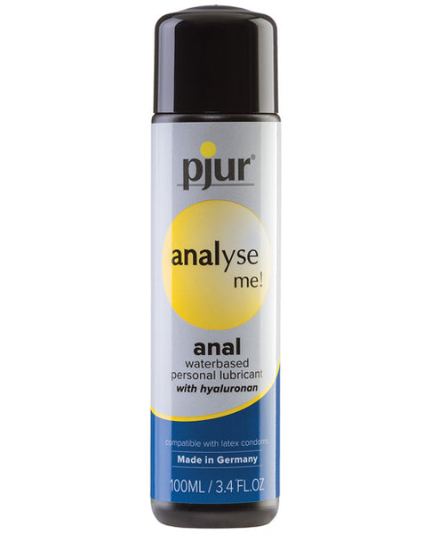 Pjur Analyse Me! Relaxing Water Anal Glide - 100 ml
