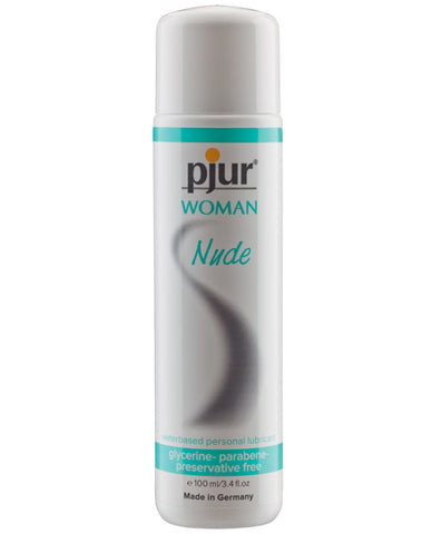 Pjur Woman Nude - 100 ml
