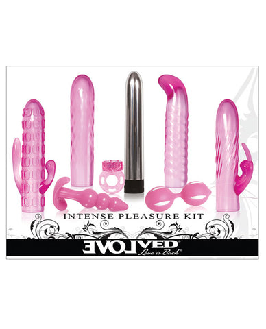 Evolved Intense Pleasure Kit