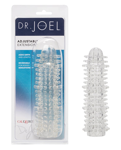 Dr Joel Kaplan Adjustable Extension Added Girth