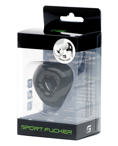 Sport Fucker Energy Ring