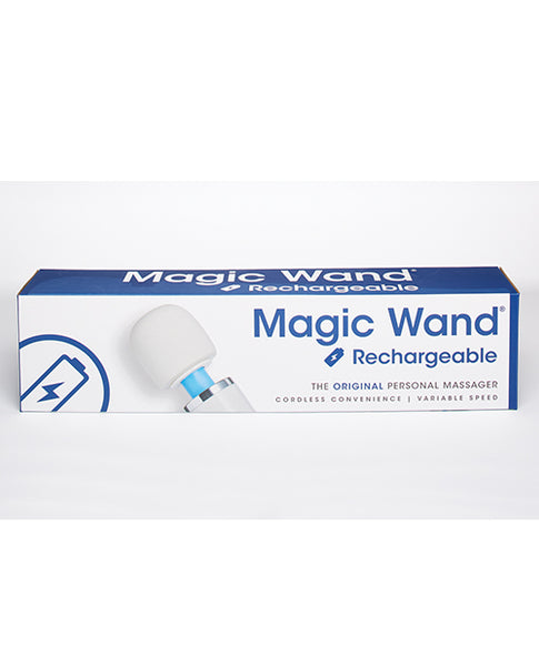 Magic Wand Unplugged Rechargeable