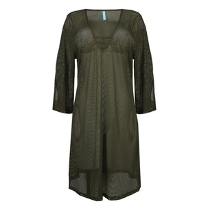 84 HOLIDAY Baño Kaftan