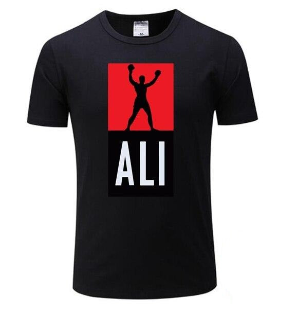 T-shirt Mohamed Ali
