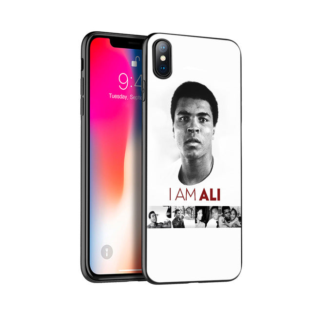 Coque iPhone I AM ALI