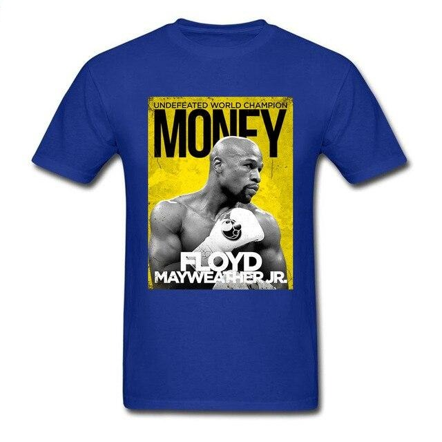T-shirt Floyd Money Mayweather