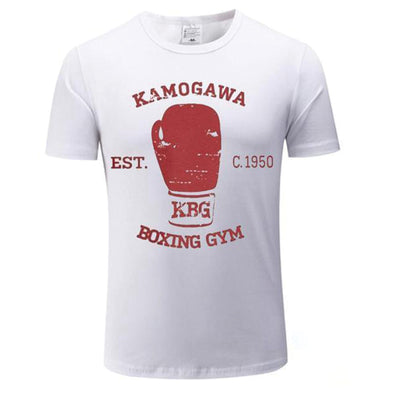 T-shirt Kamogawa Boxing Gym