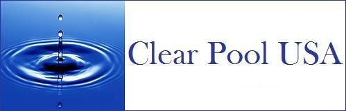 CLEAR POOL USA