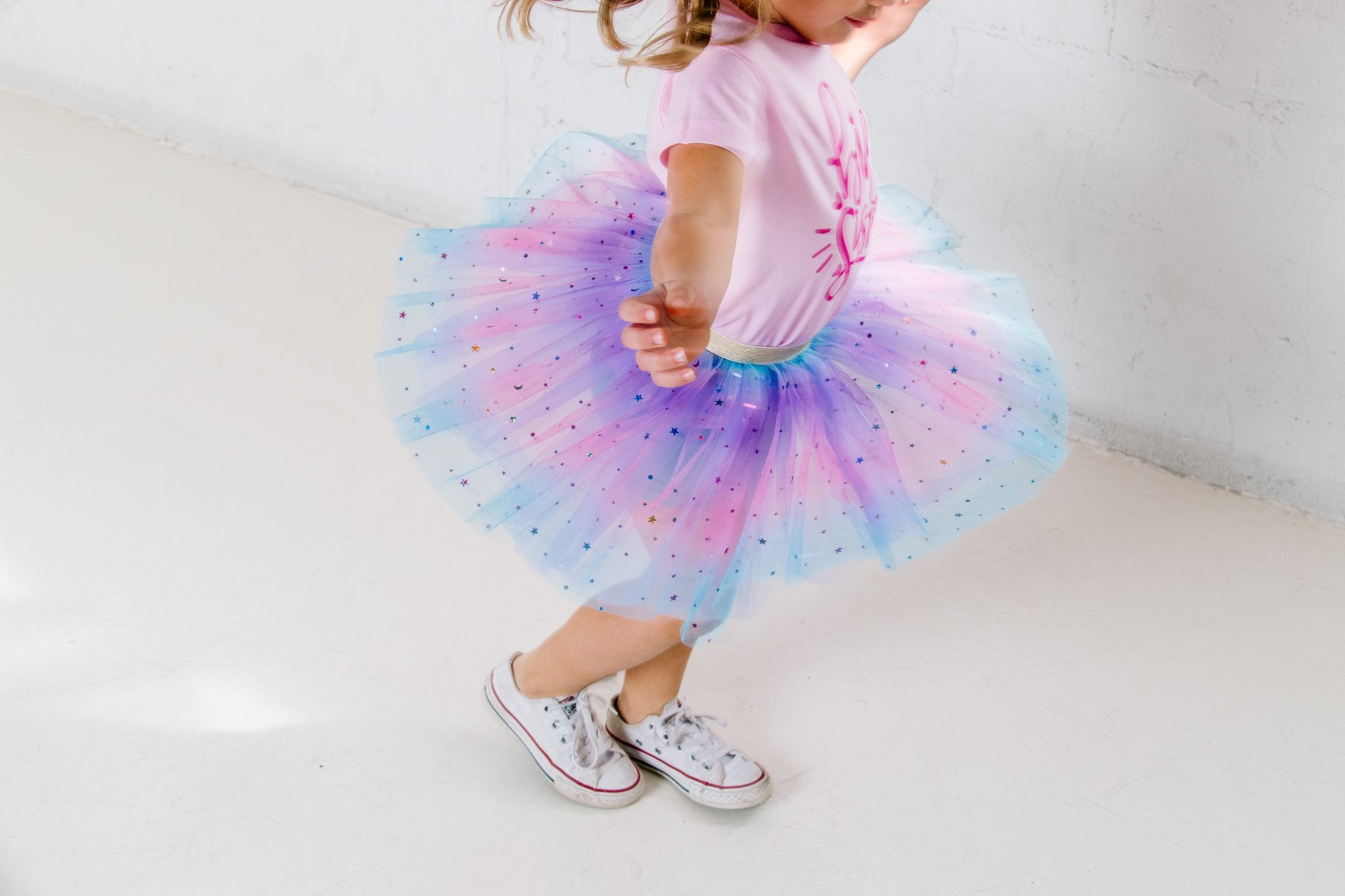 Cotton Candy Tutu | Delight