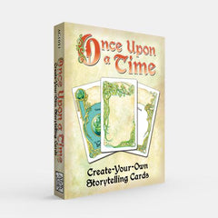 Once Upon a Time Games | Delight