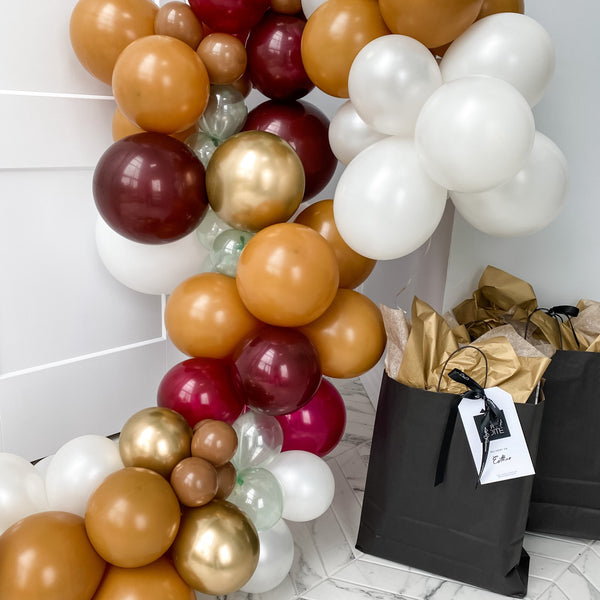 BALLOON GARLAND DIY KIT