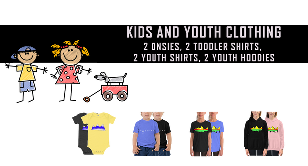 KIDS AND YOUTH ADD ON