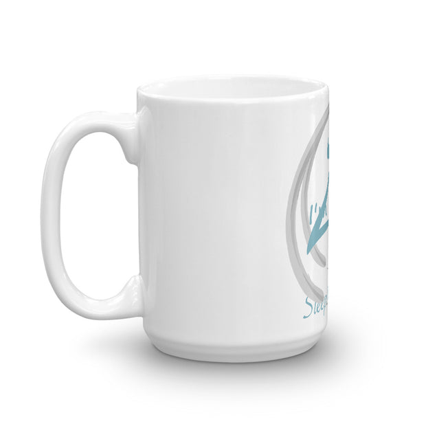 Zen Sleep Consulting Mug
