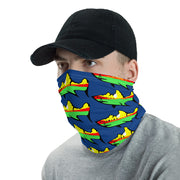 Hoodwink Badge Neck Gaiter